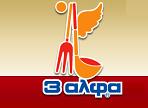 λογότυπο της 3 άλφα