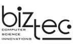 λογότυπο της BIZTEC