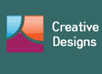 λογότυπο της creativedesigns