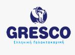 λογότυπο της GRESCO