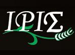 λογότυπο της ίρις