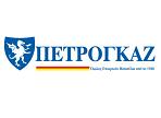 λογότυπο της petrogaz