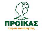 λογότυπο της Προίκας