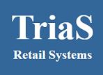 λογότυπο της Τριας