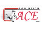 λογότυπο της ace