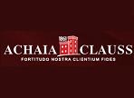 λογότυπο της achaia claus