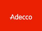 λογότυπο της adecco
