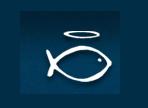 λογότυπο της άγγελος fish