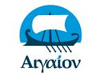 λογότυπο της Αιγαίον