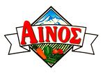 λογότυπο της αινος