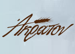 λογότυπο της άκρατον