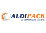 λογότυπο της aldipack