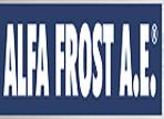 λογότυπο της alfafrost