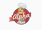 λογότυπο της alphakebab