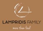 λογότυπο της alfapita lampridis