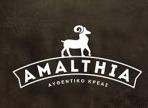 λογότυπο της Αμάλθεια