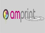 λογότυπο της amprint