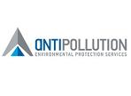 λογότυπο της antipollution