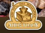 λογότυπο της apostoloumpaxarika