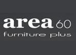 λογότυπο της area60