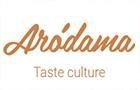 λογότυπο της arodamatsikoudialadi