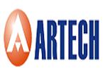 λογότυπο της artech