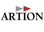λογότυπο της artion