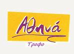 λογότυπο της αθηνά τροφό