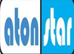 λογότυπο της atonstar