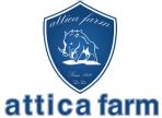 λογότυπο της atticafarmkreatika