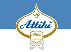 λογότυπο της αττικής