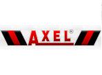 λογότυπο της axel