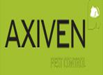 λογότυπο της axiven