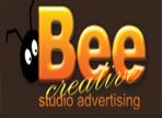 λογότυπο της beecreativestudio