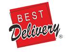 λογότυπο της bestdelivery