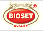 λογότυπο της biosetquality