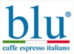 λογότυπο της blu caffe