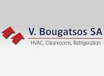 λογότυπο της Μπουγάτσος