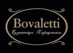 λογότυπο της bovalleti