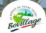 λογότυπο της bovillage