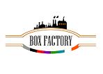 λογότυπο της box factory