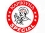 λογότυπο της briketeskarvouna2018
