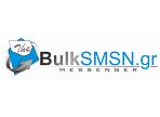 λογότυπο της bulksmsn