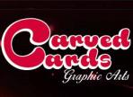 λογότυπο της carvedcards