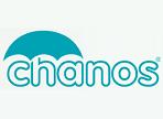 λογότυπο της chanos
