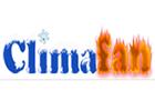 λογότυπο της climafan