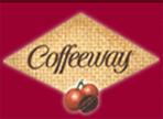 λογότυπο της coffeway