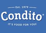 λογότυπο της condito