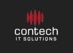 λογότυπο της contech