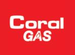 λογότυπο της coralgas